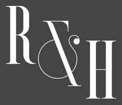 Ruby & Harry logo